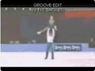 Funny sports & games videos - Ice Drop