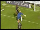 Funny football videos - Funny Football Miss by Buval from Randers