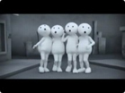 Funny video commercials - Vodafone 2