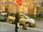 Funny kid videos - Funny Balloon Prank
