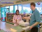 Funny woman videos - Old Women Theif Robbing At The Store Counter Prank