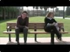Funny man videos - Man On Bench