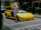 Funny car videos - Supercar Lamborghini