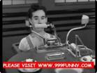 Funny man videos - Very Funny Charlie Chaplin - Modern Times Cove