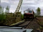 Funny video commercials - Train - Hydro Commercial