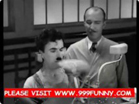 Funny man videos - Very funny Charlie Chaplin - Modern Times Cove part 3