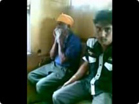 Funny man videos - Yoga Posible in Train Also