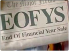 Funny video commercials - Foxtel Eofys End of Financial Year Sale