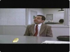 Funny man videos - MrBean In Jail