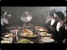 Funny video commercials - Silence - Cosmofon