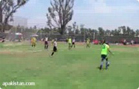 Funny football videos - Little Girl Owned by Soccer Ball
