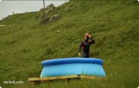 Funny stupid videos - Biggest Waterslide Jump EVER