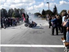 Funny stupid videos - Bike Stunt