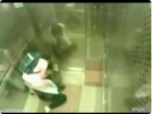 Funny woman videos - Little Woman Owns Creepy Elevator Guy