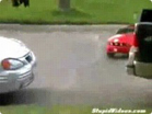 Funny kid videos - Little Kid Parallel Parking