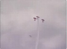 Funny stupid videos - Air Show Accident