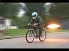 Funny stupid videos - Rocket Bike-- 2 Fast 2 Furios