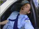 Funny man videos - Just For Laughs - Sleeping Policeman Prank