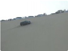 Funny stupid videos - Big Accedent in Qatar Desert