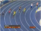 Funny sports & games videos - Usain Bolt BLITZES 200m World Record in Berlin - 0