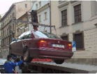 Funny car videos - Paruge - This is How They Tow a Car
