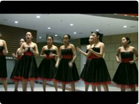 Funny music videos - World Choir Championships Korea 2009, Choir from M