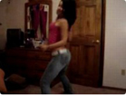 Funny woman videos - Latina Girl Dancing