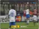 Funny football videos - Amazing Goal by Hannu Tihinen