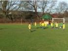 Funny football videos - Free Kick