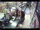 Funny stupid videos - Failed Store Robbery