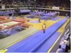 Funny sports & games videos - Gymnastics