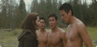 Funny movie trailers - The Twilight Saga - New Moon - Exclusive ITunes CL