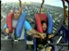 Funny family videos - Slingshot Screemer