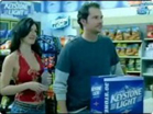 Funny video commercials - Keystone Beer - Funny Bluetooth Advert