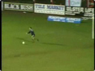 Funny football videos - Amazing Goal Keeper Kick
