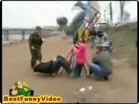 Funny man videos - Seesaw Fail