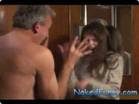 Funny stupid videos - Naked and Funny Surprise in an Elevator 2008