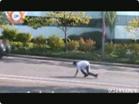 Funny man videos - Dangerous Trick