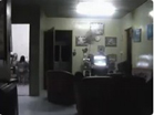 Funny stupid videos - Real Ghost in My Room