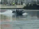 Funny car videos - Amphibious Car