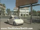 Funny video commercials - The car of the future