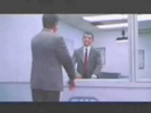 Funny man videos - At the police station