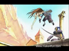 Funny sexy cartoons - Sexy heroine - Shunhyan