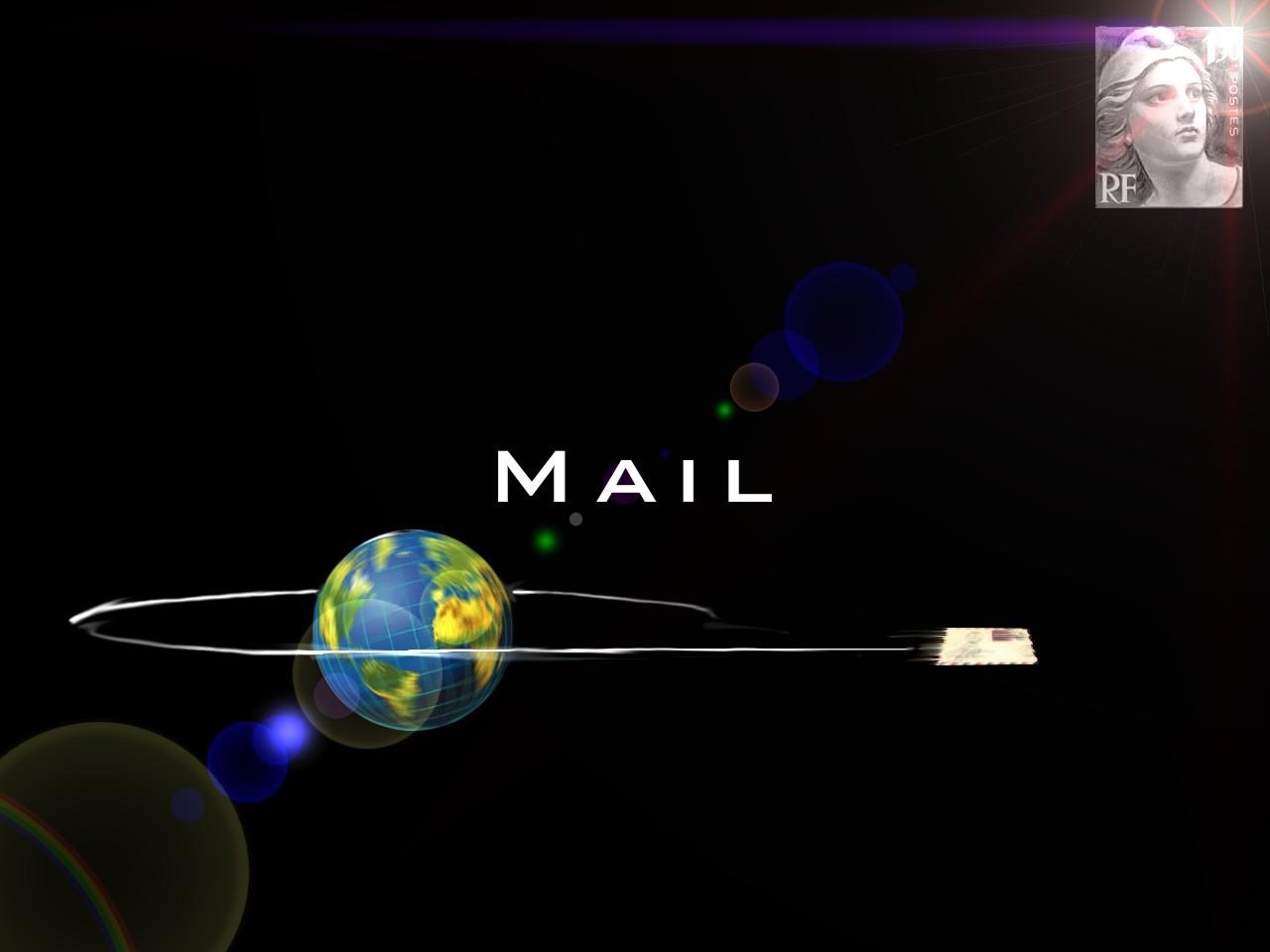 Mail's way