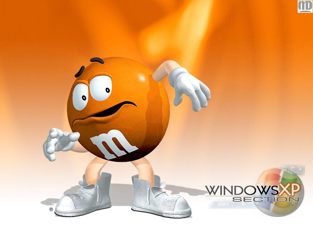 WindowsXP section