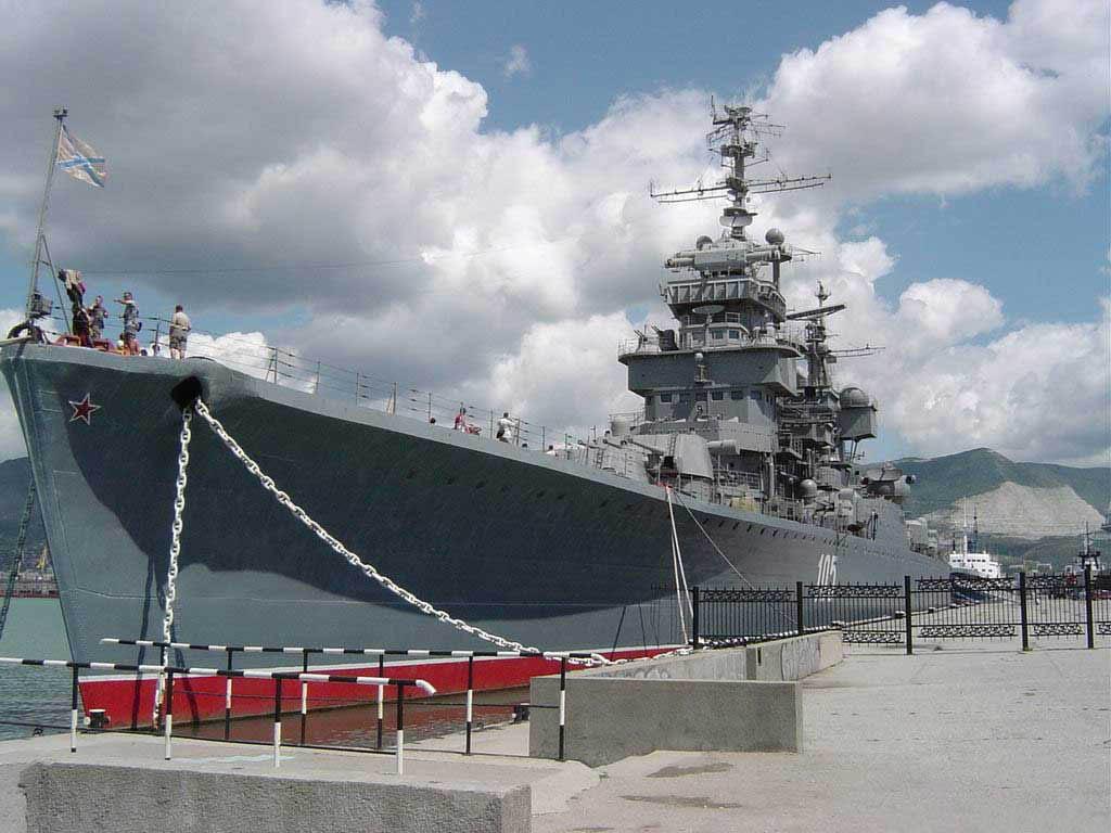Ship 105