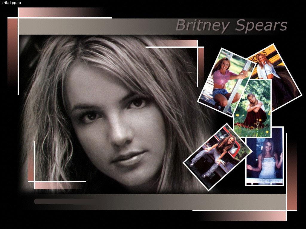 Britney's day