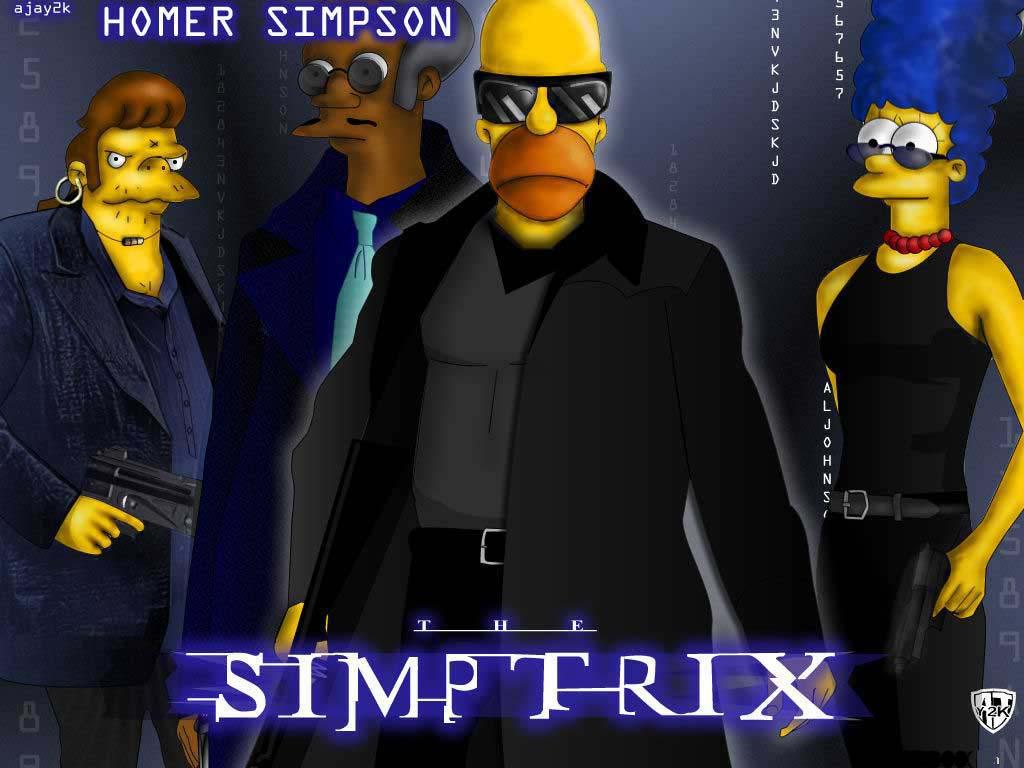 Simptrix