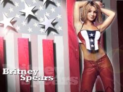 Celebrity Wallpaper - Brit - US