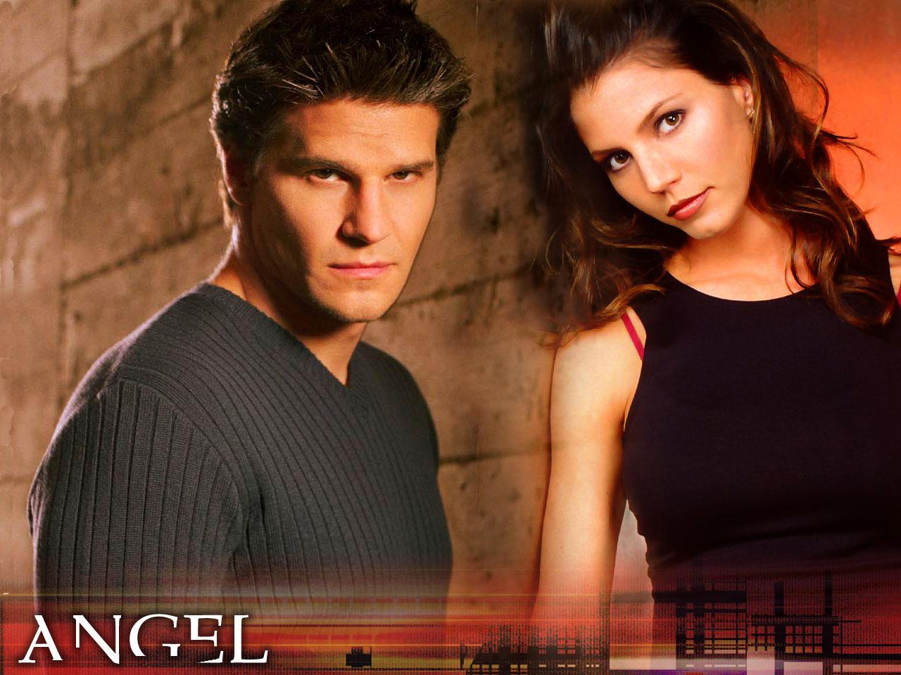 Angel movie